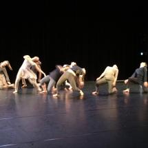 GWU Spring Dance Festival 2016